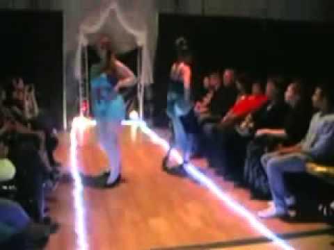 truth505 fashion show