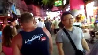 Отдых в Таиланде Паттайя ночная жизнь тайланд