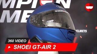 Shark Spartan Carbon Helmet