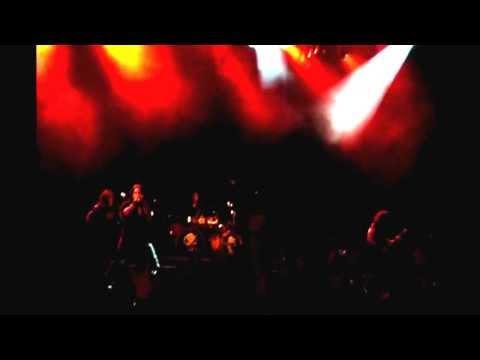 Leyendas Del Rock 2013 Saratoga  intro + resurreccion