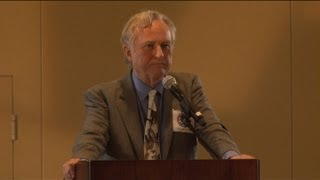 Sean Faircloth & Richard Dawkins address the American Atheists Convention