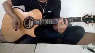 Thư Chưa Gửi Anh - cover Hoài Thương ft Tiến Nguyễn Guitar