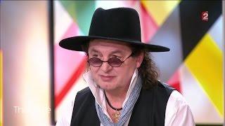 Marc Veyrat - Intégrale du 26/11/2016 - Thé ou Café