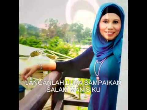 Salam Kasih Ku with Lyrics - M.Daud Kilau