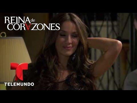 Reina de Corazones | Capítulo 5 | Telemundo