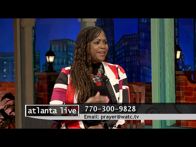 ATLANTA LIVE (4/28/21)