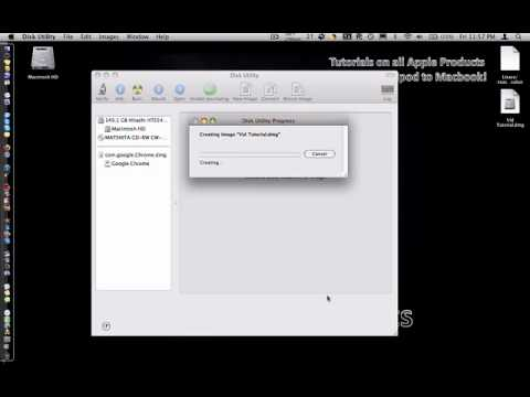 How to Password Protect ANY File - Mac