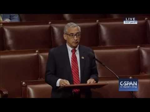 Ranking Member Scott Speaks in Favor of Bipartisan Higher Education Bills