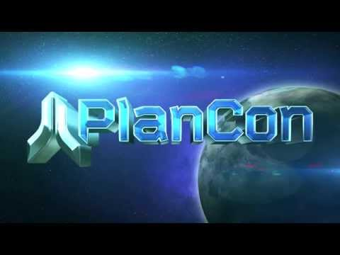 Plancon: Space Conflict Official Trailer