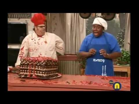 All That - Cookin With Randy & Chris Farley