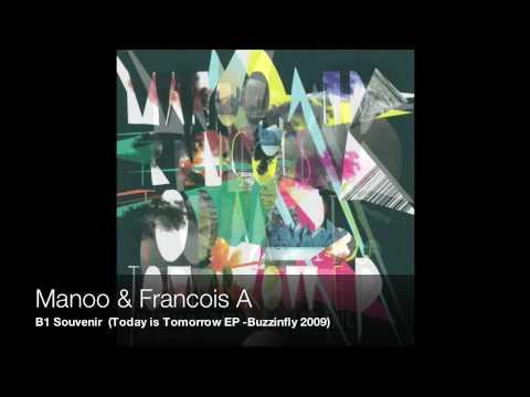 Manoo & Francois A - Souvenir