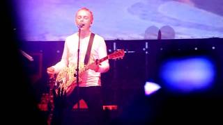 "Underworld - ""Diamond Jigsaw"" live at Roseland Ballroom Oct 27th, 2010"