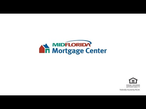 Making a Mortgage Happen with MIDFLORIDA Credit Union