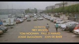 "F/X Murder by illusion movie ending ""Just an illusion"" 1986"
