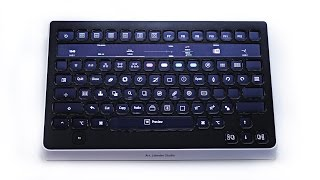 THE CRAZIEST KEYBOARD EVER