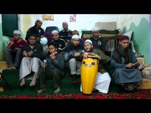 Qasidah - Selawat Tafrijiyah