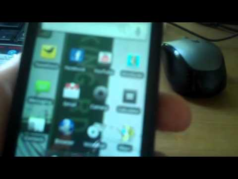 Samsung Transform Android Phone Review