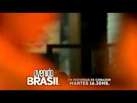 (Promo) Avenida Brasil - Capítulo 47 (Argentina) (18-02-2014) Telefe