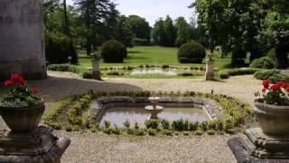 Chateau D'usson - 17800 Pons - Location de salle - Charente-maritime 17