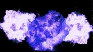ANNihilation intro motion graphics by RobGroove