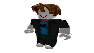 ANNOYING SOME KID ON ROBLOX