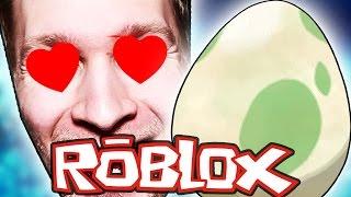 POKÉMON EGGS AND SUBMARINES?! #9-English Roblox: Pokémon Brick Bronze