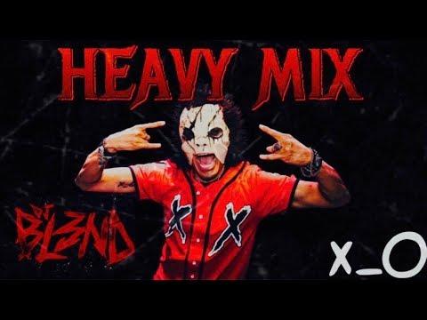 HEAVY MIX - BL3ND Jʀ.