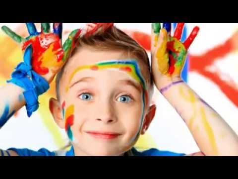 Ro Til Dit Barn Vejrtraekningsovelse Youtube