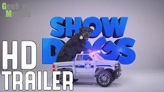 Выставка собак   Собачье шоу — Русский трейлер Субтитры, 2018