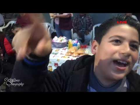 Dia 6 De Diciembre Peregrinacion Mercado Morelos Sahuayo