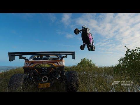 Forza Horizon 4 iulia zboara.. thumbnail