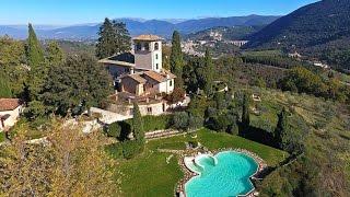 Villa Orione - Umbria, Perugia, Spoleto - VPGE003447