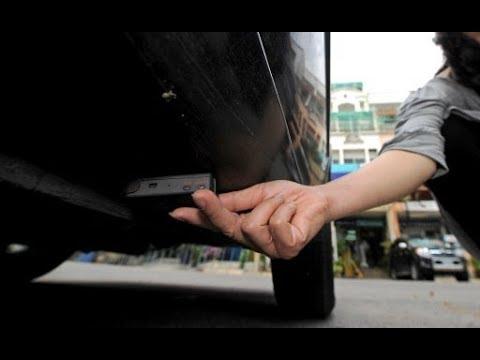 How to install hidden spy gps tracker in any car | swift dezire