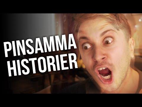 PINSAMMA HISTORIER FRÅN BARNDOMEN | Story Time