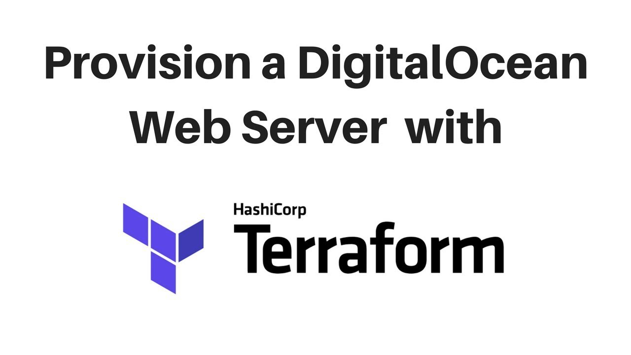 Terraform Basics 3: Provisioning Your First Web Server