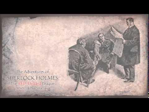 サウンド・ミステリー シャーロック・ホームズ「赤毛連盟」