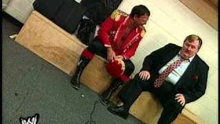 Paul Bearer tells Jerry Lawler a hilarious story