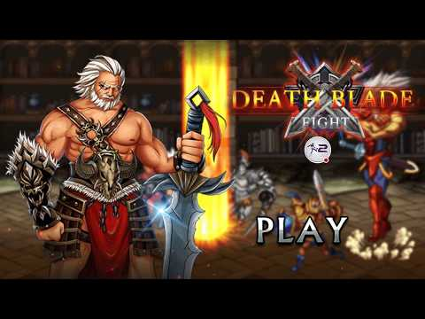 Death Blade Fight Android Gameplay Rpg...