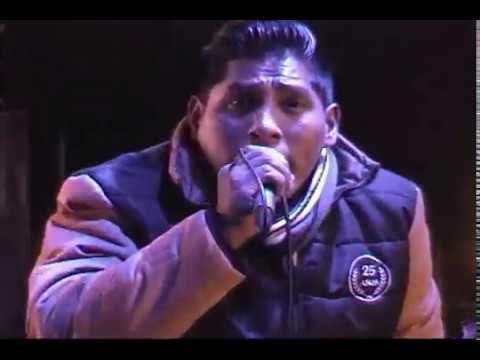 VIDEO: LOS KORYS LLORARAS