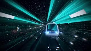 видеопрезентация проекта воронежского метро