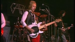 The Cars    Rock Goes to College 1979   (Full Concert)