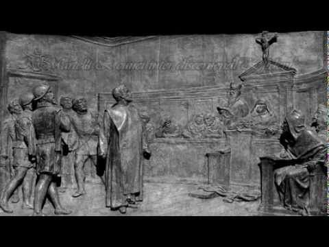 Crusades - The Sign of the Times (w/lyrics plus+)
