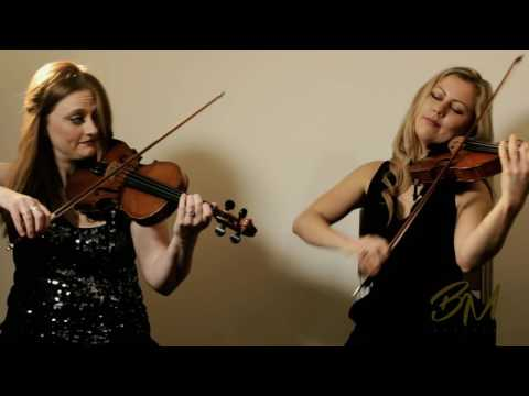 BM Artists London String Quartet - Marry You