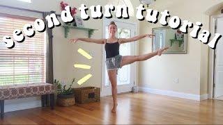 SECOND TURN TUTORIAL! aĮ la seconde turn tips and tricks :)