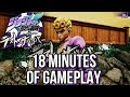 Jojo's Bizarre Adventure Last Survivor 18 Minutes Of Gameplay
