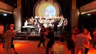 De Big Band Battle XIV - 28 juni 2015