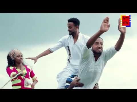 Wendi Mak   Aba Dama   አባ ዳማ   Ethiopian Music Lyrics Karaoke