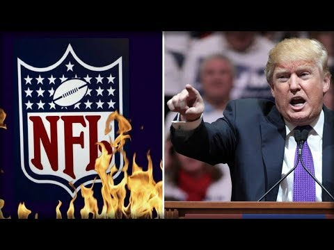BAD MOVE! NFL STEPS INTO POLITICS, RESPONDS TO GOP TAX PLAN WITH CLEAR MESSAGE