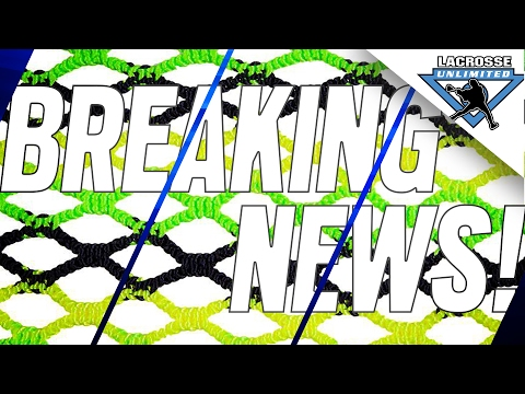 Breaking News! | Lax Unlimited Weekly