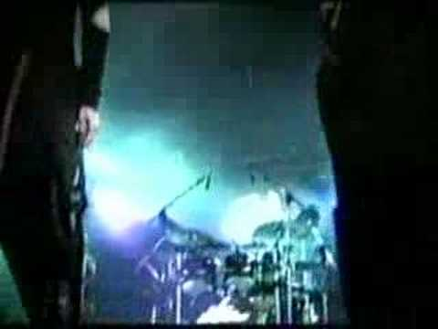 Lacuna Coil - Tight Rope (Live Milan 2003)